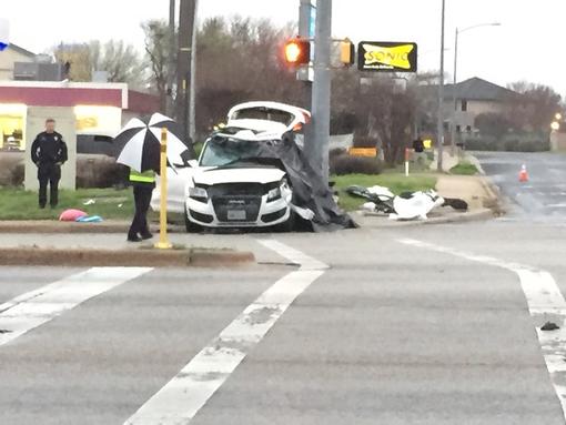 Deadly Car Crash in North Austin - Loewy Law Firm