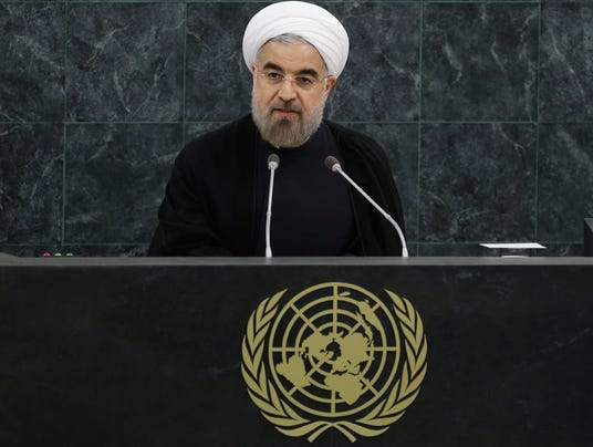 Your Say 0929 Iran