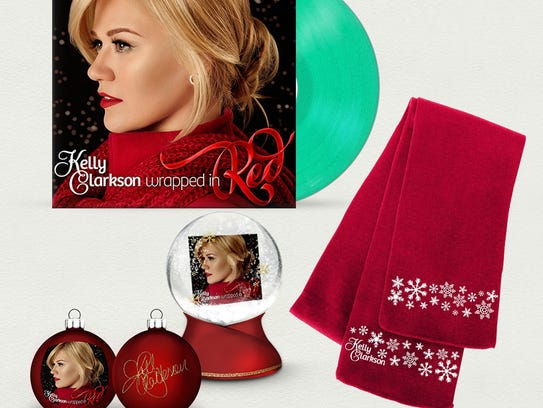 Music Merch To Match Your Holiday Spirit