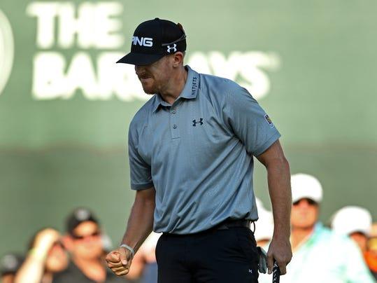 Barclays Golf