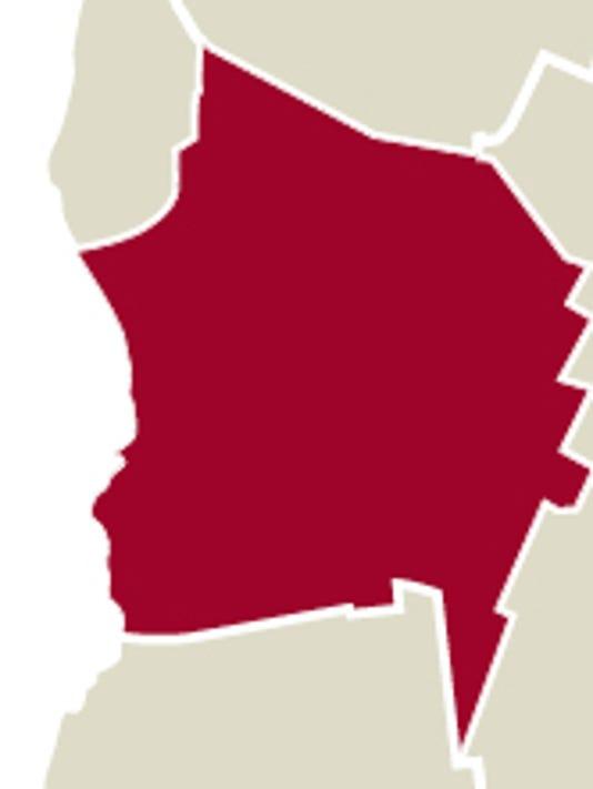 County - Chittenden - Stock