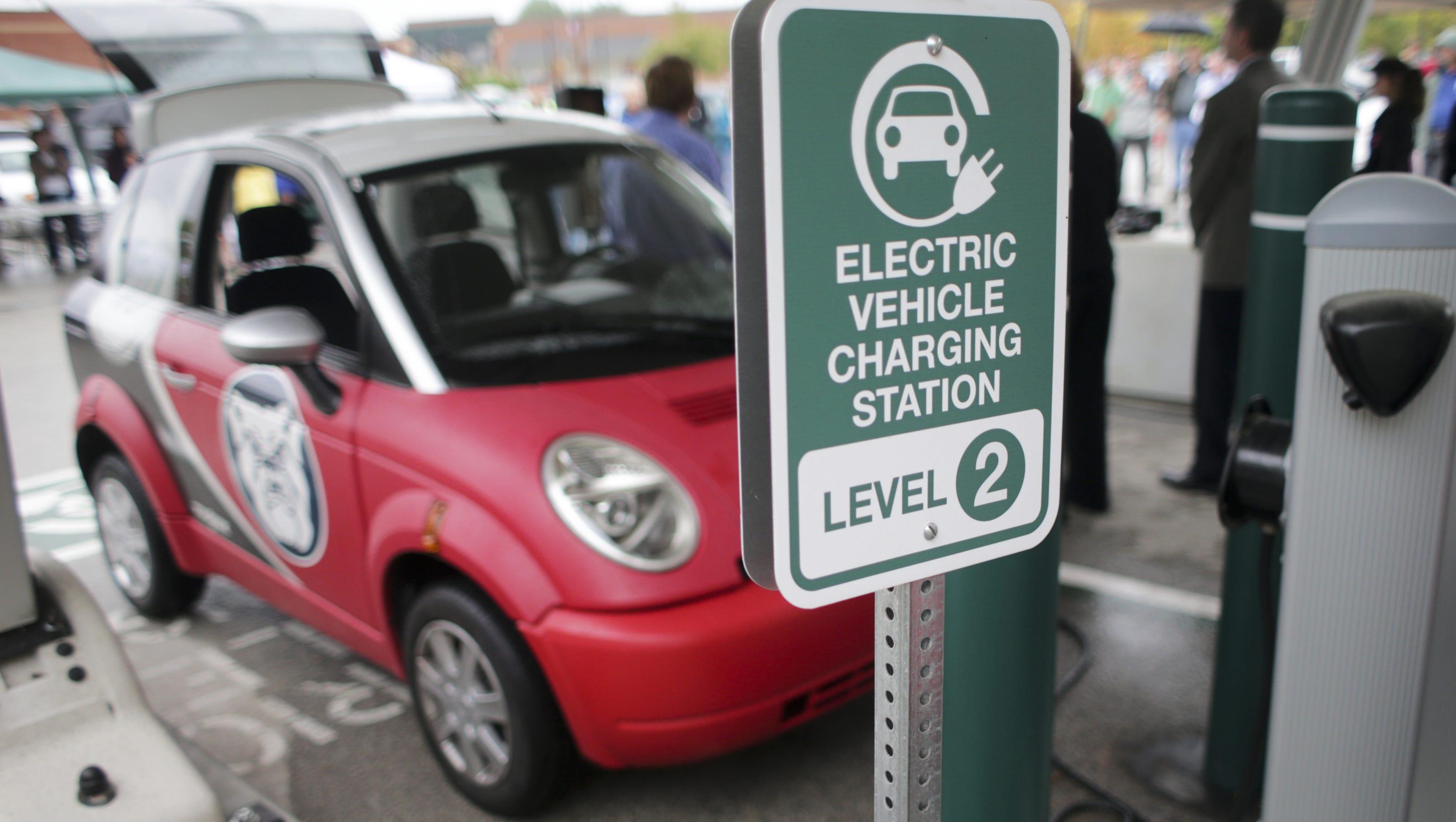 Ipl Network Electric Car