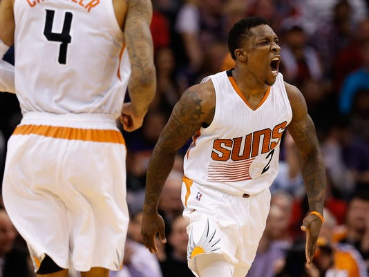 Chicago Bulls v Phoenix Suns