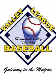 Valley Baseball League logo