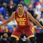 De'Anthony Melton putting tumultuous last year behind him at NBA draft combine