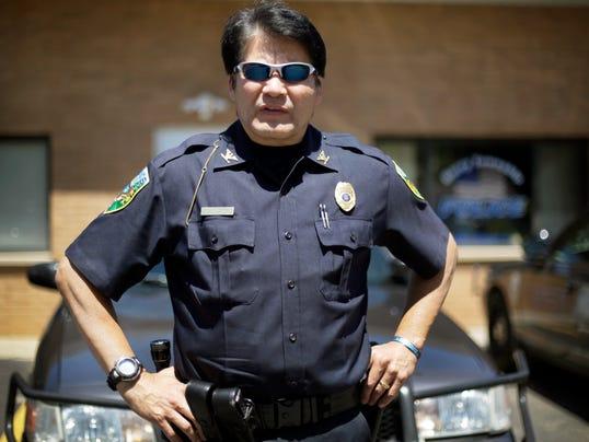 Police Aggression