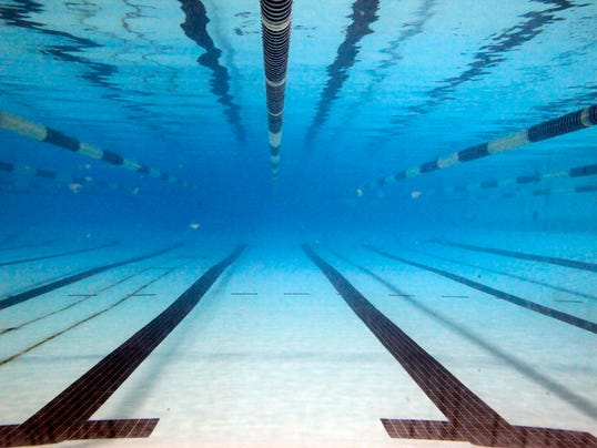 Name Of Man Who Died At Pool Released