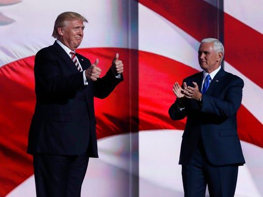 AP GOP 2016 CONVENTION A CVN ELN USA OH