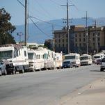 Salinas considering ordinance on oversized vehicles