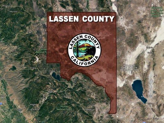 #stockphoto - Lassen County