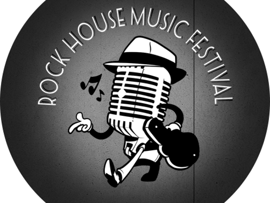 The Rock House Music Festival is 2-11 p.m. Saturday
