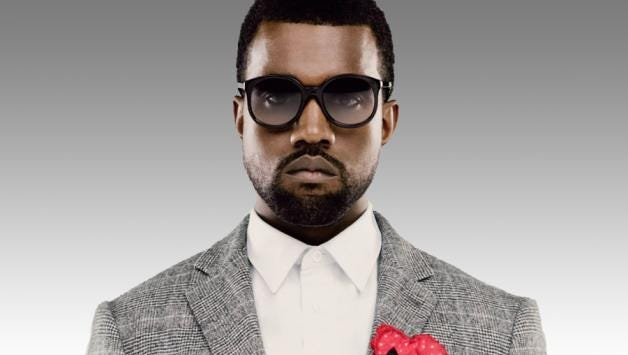 Kanye West will perform Dec. 20 at the KFC Yum! Center.