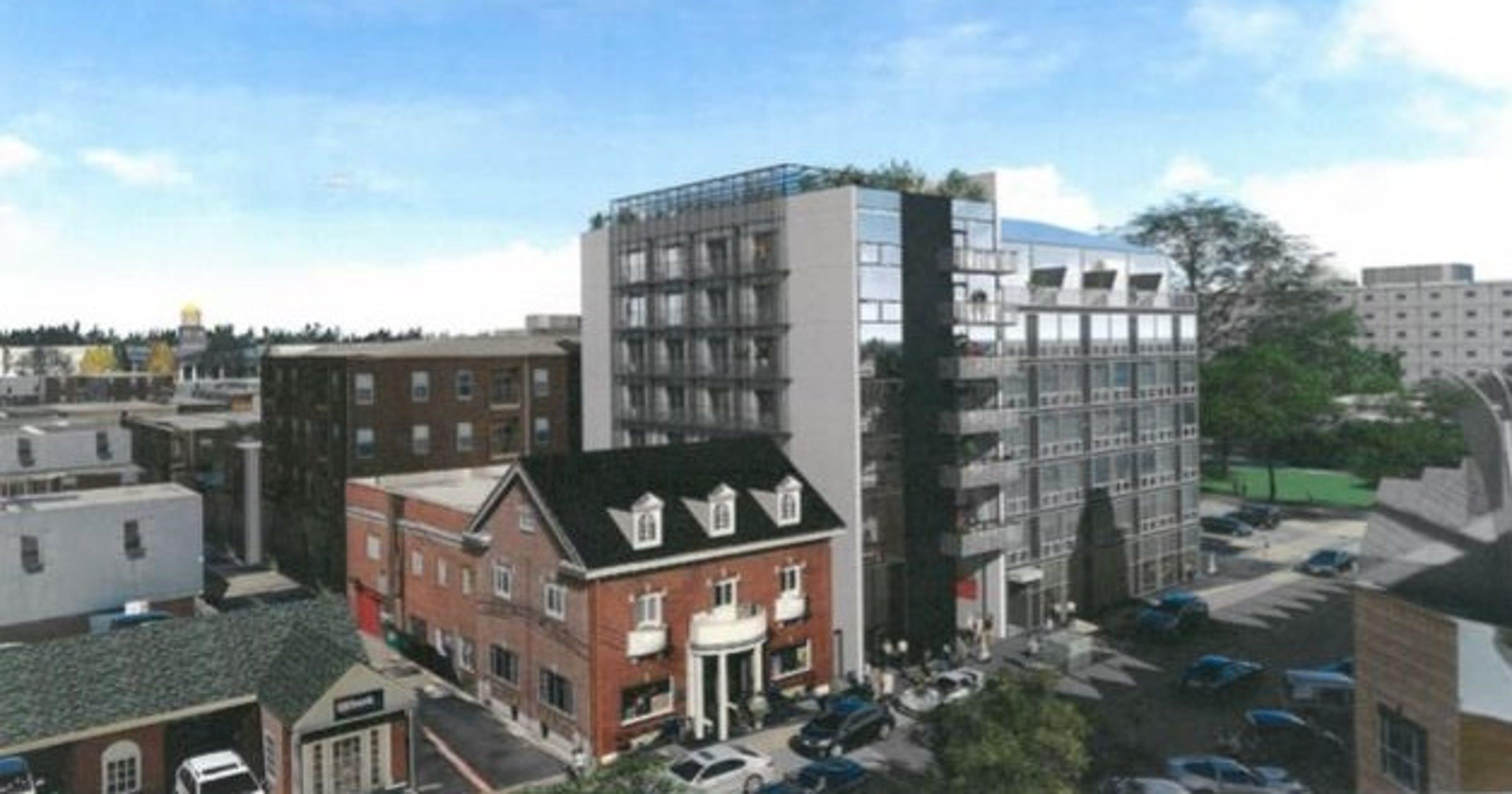 Iowa City commits $36K to downtown workforce housing