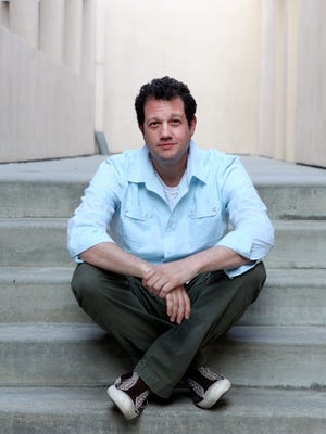 South Jersey native Michael Giacchino wrote the score for 'Star Trek Into Darkness,' which will be played live by the Philadelphia Orchestra at the Mann July 31.
