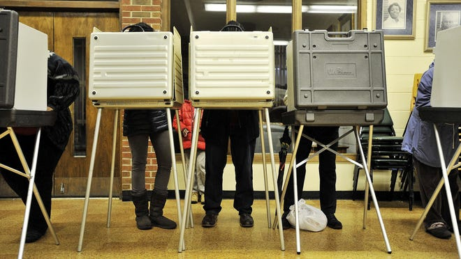 The Federal Bureau of Investigation sent a warning to state election systems, including Michigan, following the recent cyber-security breaches.