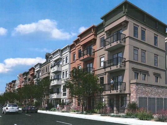 Dakota Apartments Phoenix Az