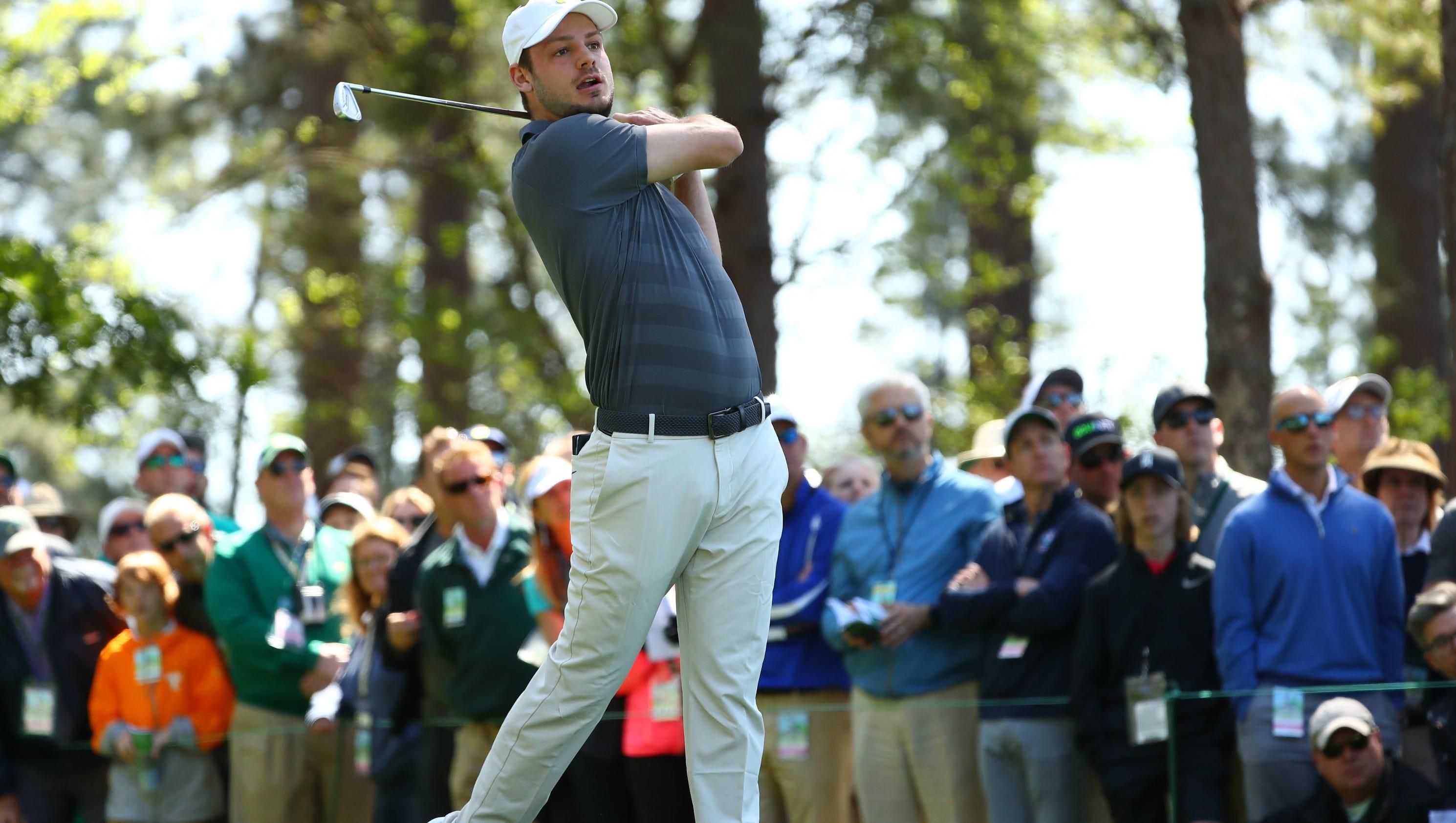 Pro, or no? Clemson sophomore golf standout Doc Redman facing career decision