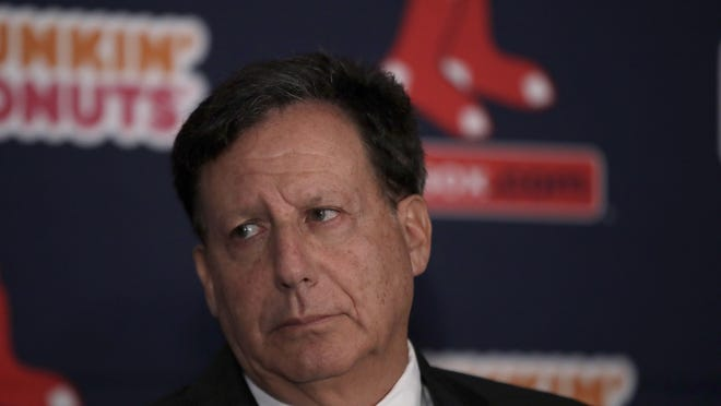 Red Sox co-owner Tom Werner believes it is time for the team to 'turn the page' on Mookie Betts.