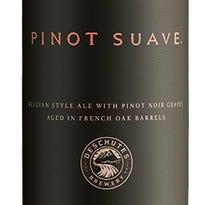 Beer Man: Pinot Suave mixes wine, beer flavors
