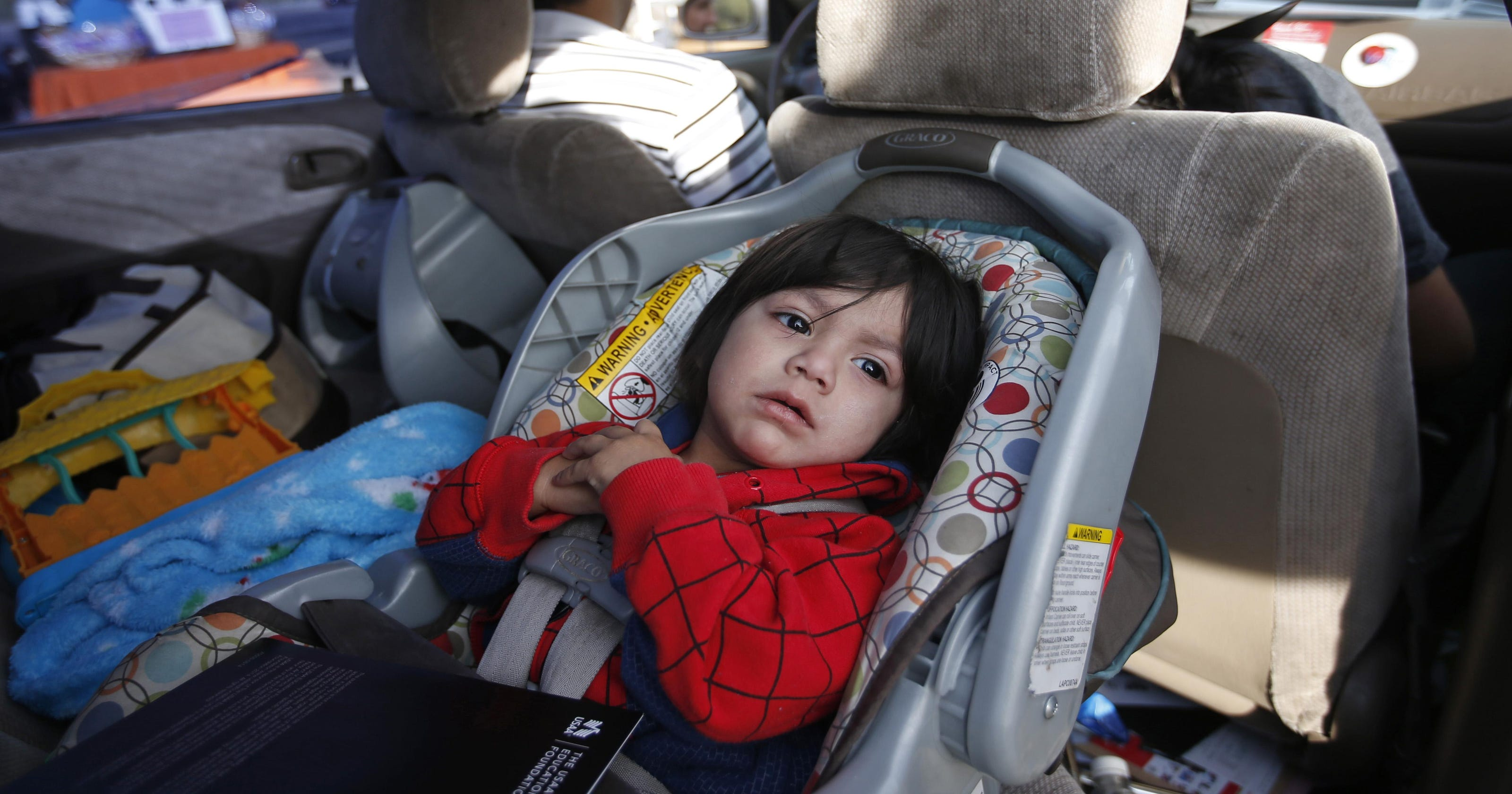 4 Out Of 5 Parents Dont Install Car Seats Correctly