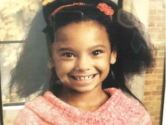 Missing 6 Year Old Des Moines Girl Found In Michigan