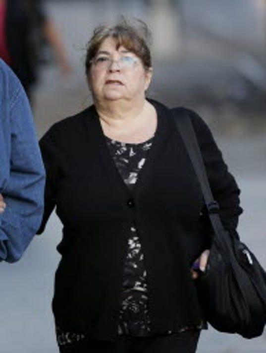 Annette Bongiorno