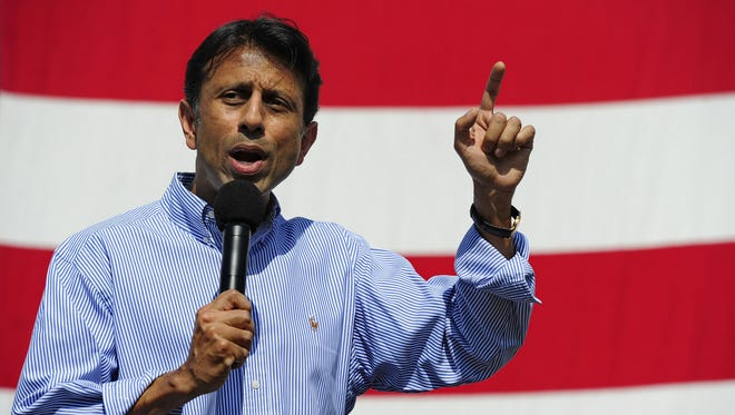 Gov. Bobby Jindal has issued an executive order on PARCC testing.