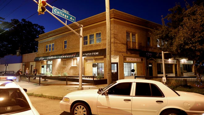 """Indianapolis Metropolitan Police closed one Northside """"after hours"""" club and shut down a party at another one early Sunday morning, June 15, 2014."""
