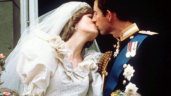 The kiss 1981
