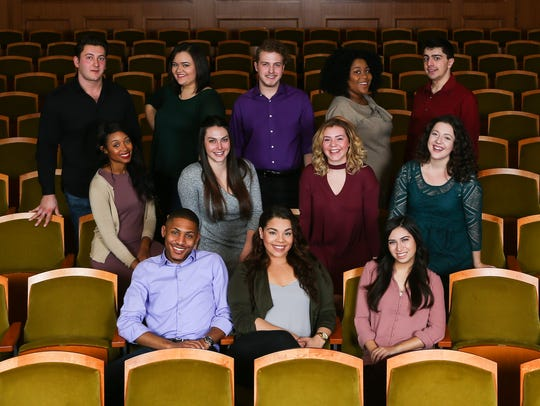 The Kean University Theatre Conservatory will present