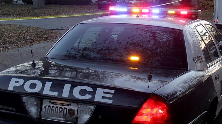 Report: Racial disparities in Springfield police stops persist