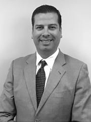 This is a photo of Jose Gonzalez, founder and CEO of