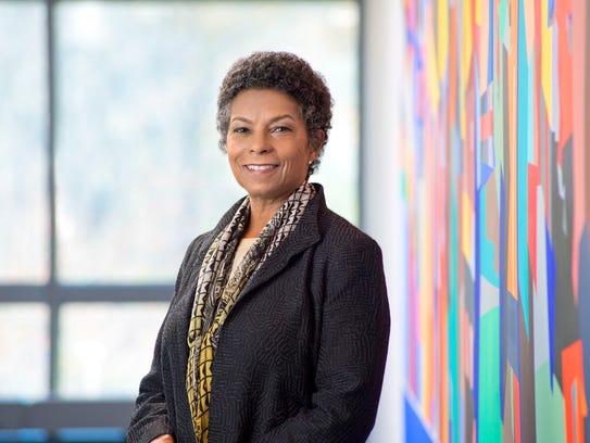 Equitable healthcare advocate, Risa Lavizzo-Mourey,
