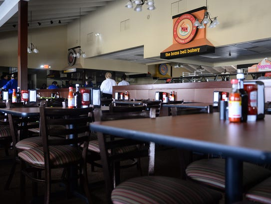 Golden Corral Set To Open Thursday