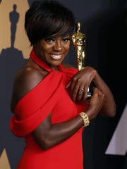 Academy Award winner Viola Davis is developing a series
