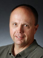Randy Krebs, engagement editor