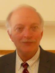 Donald W. Bohlken