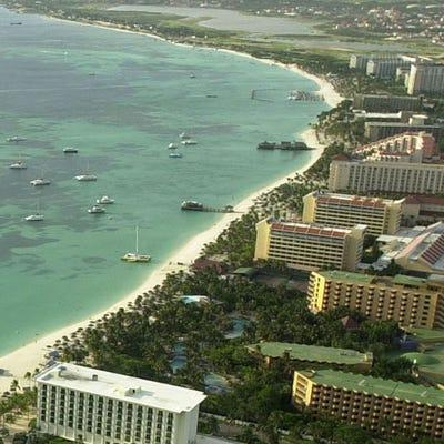 Aruba All Inclusive Lodging Guide Experience Caribbean