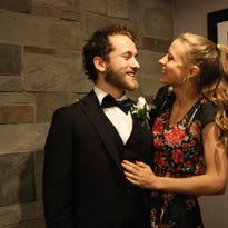 GALLERY: Lansing High School Prom