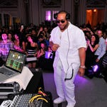 Timbaland performs at the Revd Launch Event With Timbaland at Palace Hotel on June 29, 2013 in San Francisco, California.