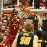 Peterson: Bluster aside, Morris says Cyclones must send message