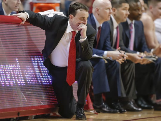 Under Archie Miller, IU has seen a marked improvement