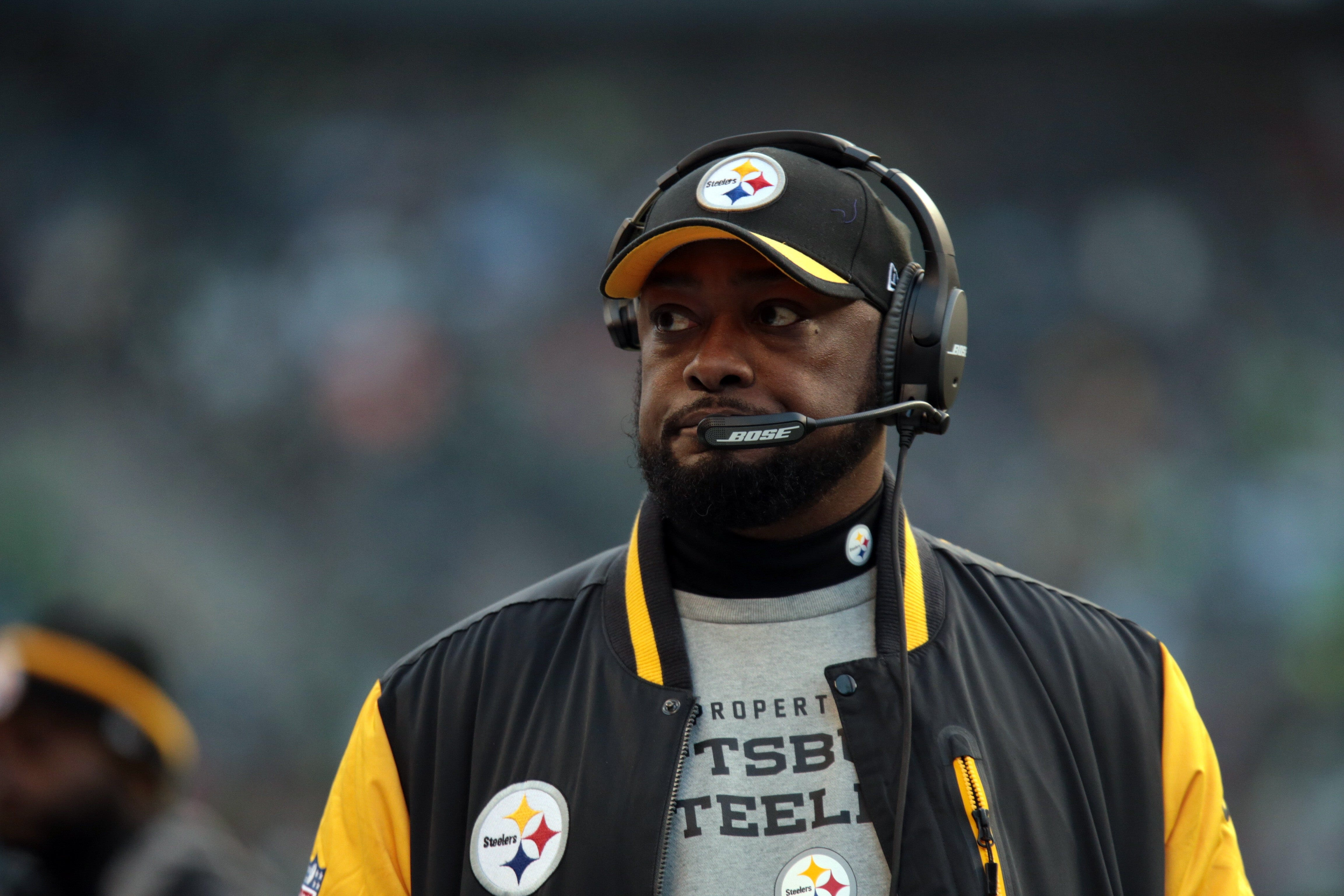 Mike Tomlin: Coaches Are Key To Player Safety - FirstDown PlayBook