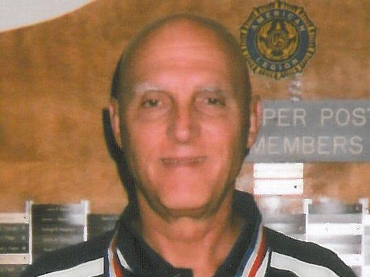 Bruce Foschia