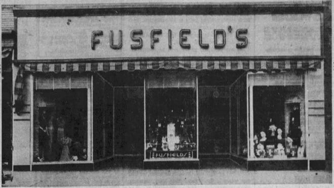 """Fusfield's motto was """"Exclusive, but not expensive."""""""