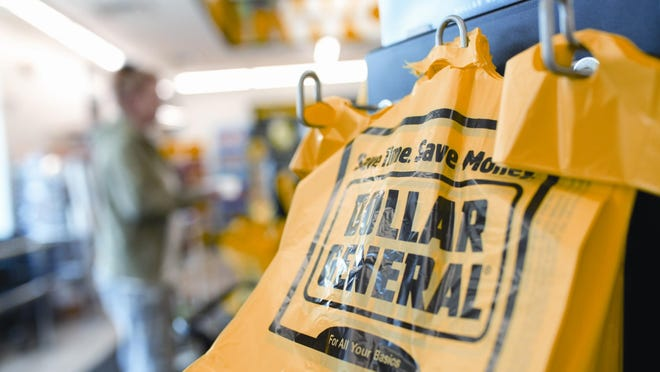 Dollar General is opening its new store at 12709 Dixie Highway at 8 a.m. Saturday, Feb. 27.
