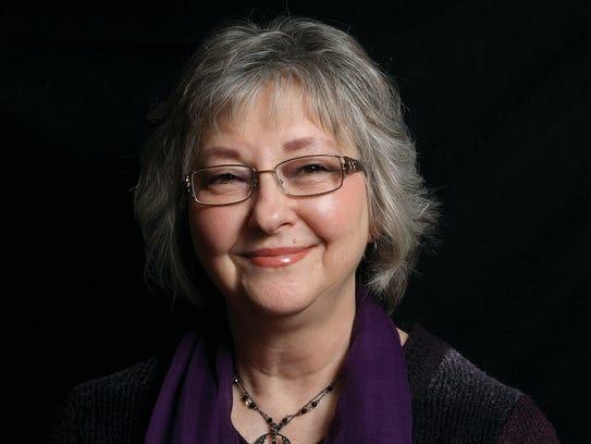 Lanell Borrelli, Kitsap Sun editorial board member