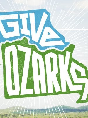 Give Ozarks Day is May 3. Visit giveozarks.org to see what area nonprofits are participating.