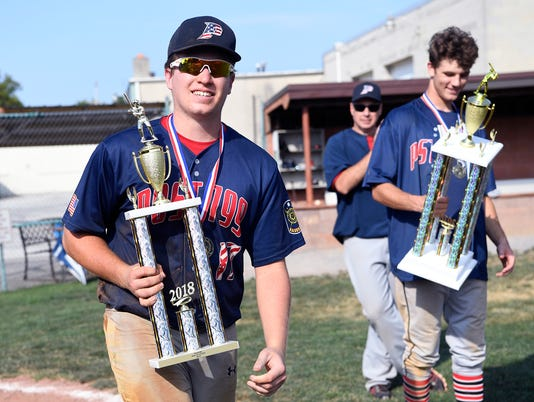 Pleasureville wins York-Adams Legion title