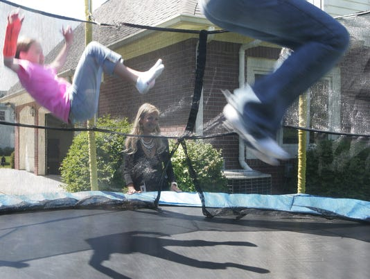 trampolines 050714